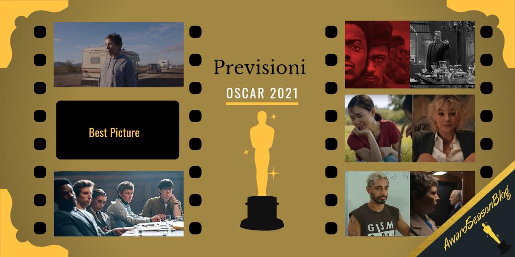 Oscar 2021 Previsioni Miglior Film