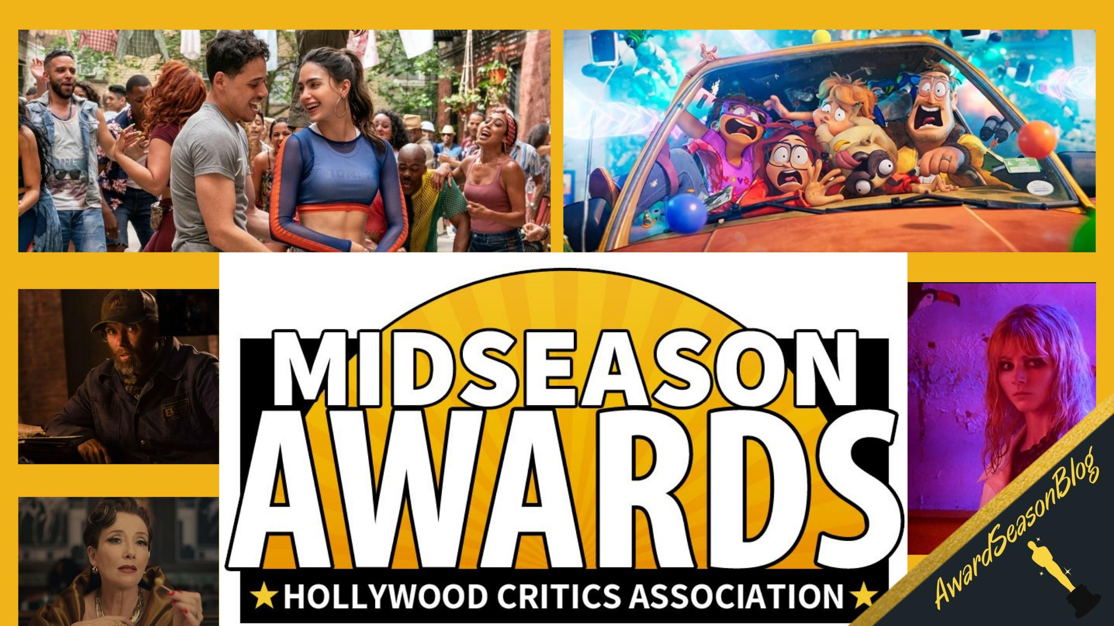 MIDSEASON AWARDS 2021